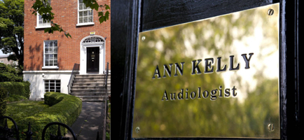 Ann Kelly Hearing - Upper Leeson St.